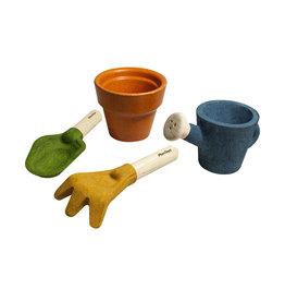 Plan Toys Plan Toys tuinier set