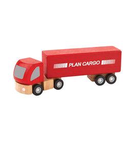 Plan Toys Plan Toys cargo truck