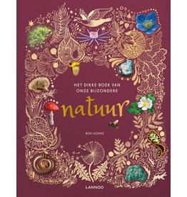 Lannoo Lannoo Het Dikke Boek Van Onze Bijzondere Natuur