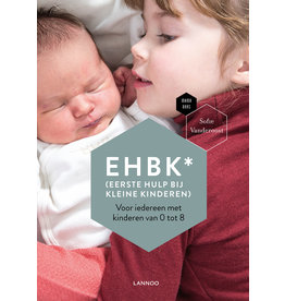 Lannoo Lannoo EHBK (Eerste Hulp Bij Kinderen)