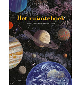Lannoo Lannoo Ruimteboek