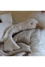 Senger Naturwelt Senger Naturwelt cuddly animal goose small white