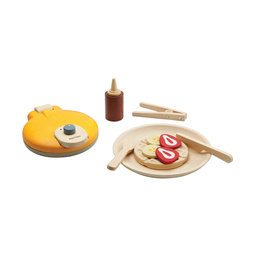 Plan Toys Plan Toys wafel set
