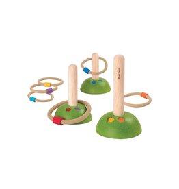 Plan Toys Plan Toys ringenwerpen