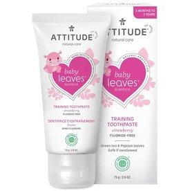 Attitude Attitude Little Ones tandpasta