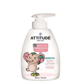 Attitude Attitude Little Ones Bodylotion parfumvrij