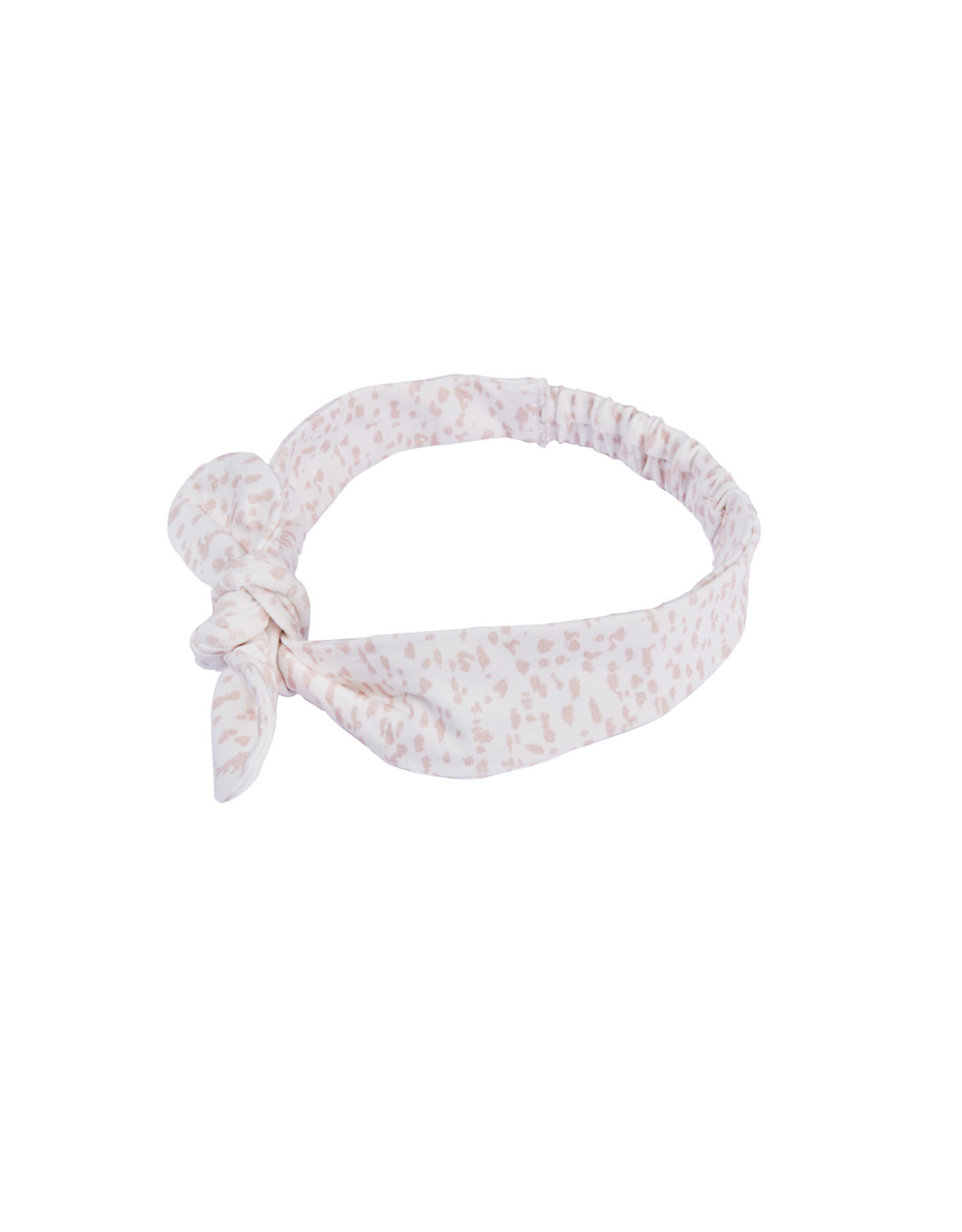 Mies & Co Mies & Co haarband Wild Child Chalk Pink