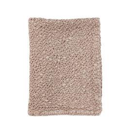 Mies & Co Mies & Co deken honeycomb Blossom Powder