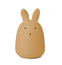 Liewood Liewood Winston night light rabbit yellow mellow