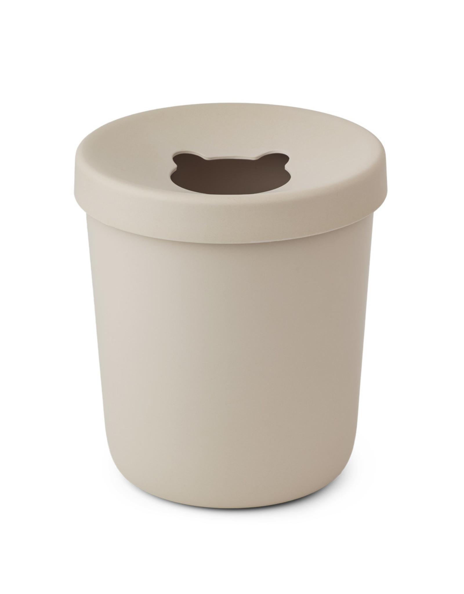 Liewood Liewood Evelina trash bin sandy
