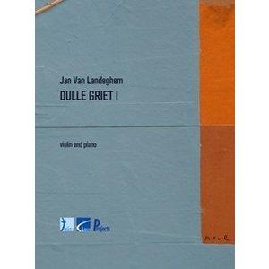 VAN LANDEGHEM Jan - Dulle Griet (Mad Meg) I