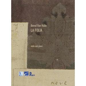 VAN HULLE Bernd - La Folia