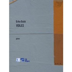 BUDAI Erika - Voiles