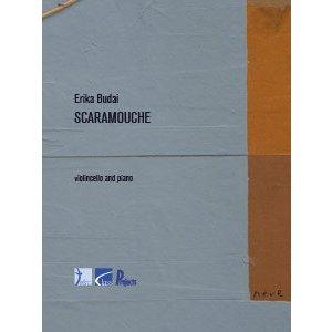 BUDAI Erika - Scaramouche