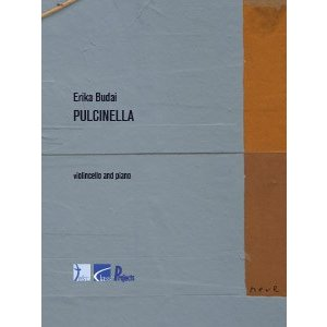 BUDAI Erika - Pulcinella