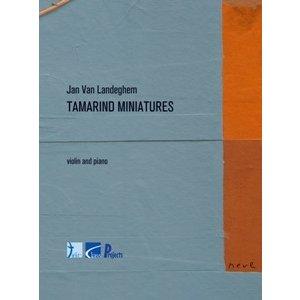 VAN LANDEGHEM Jan - Tamarind Miniatures