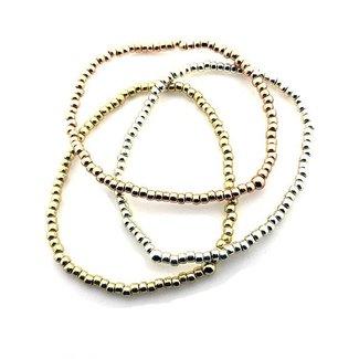 AziBi-iBizA Armband basis