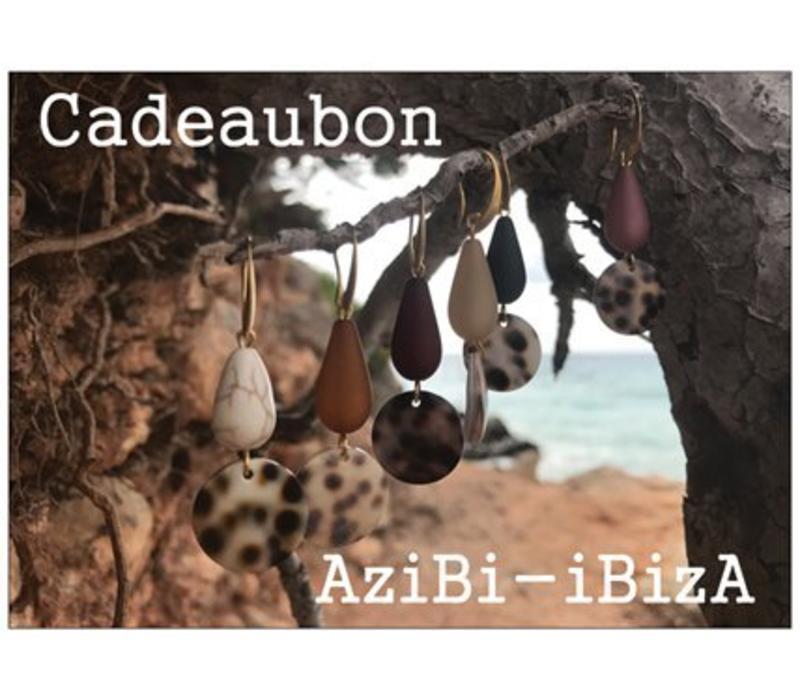 Cadeaubon*