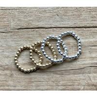 MáS ring goud of zilver basis