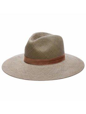 Janessa Leone Angelica Hat
