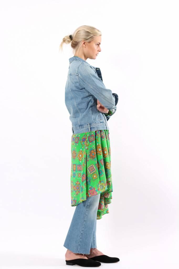 Anine Bing Caroline Denim Jacket