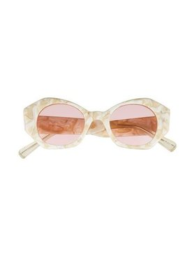 Elizabeth and James Huxley Sunglasses Geometric