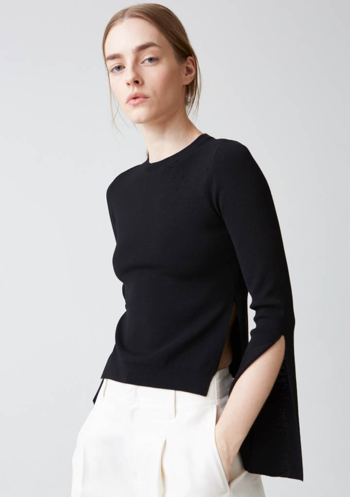 Hope Kiss Sweater