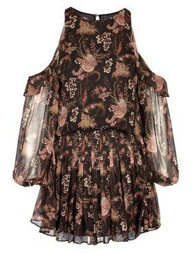 Magali Pascal Opium Dress