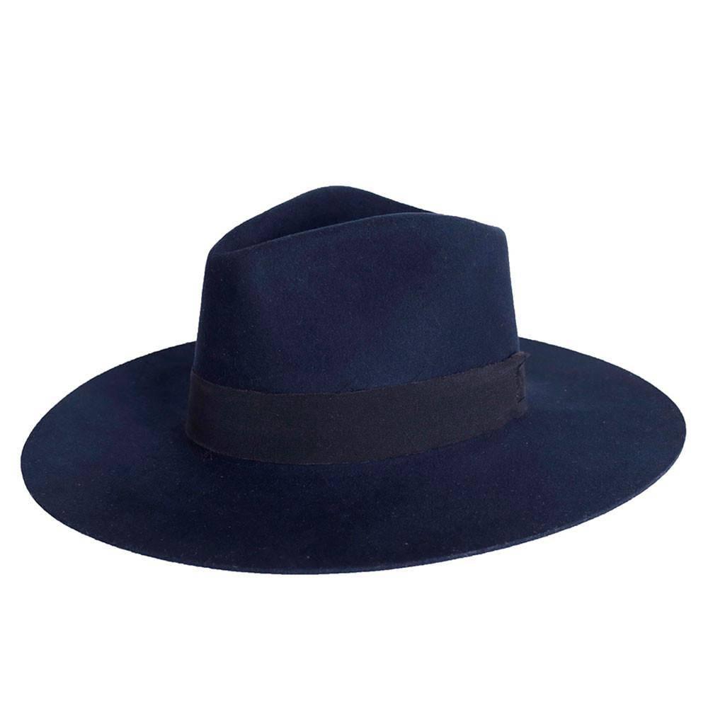 536c1f344af Janessa Leone Emina Hat
