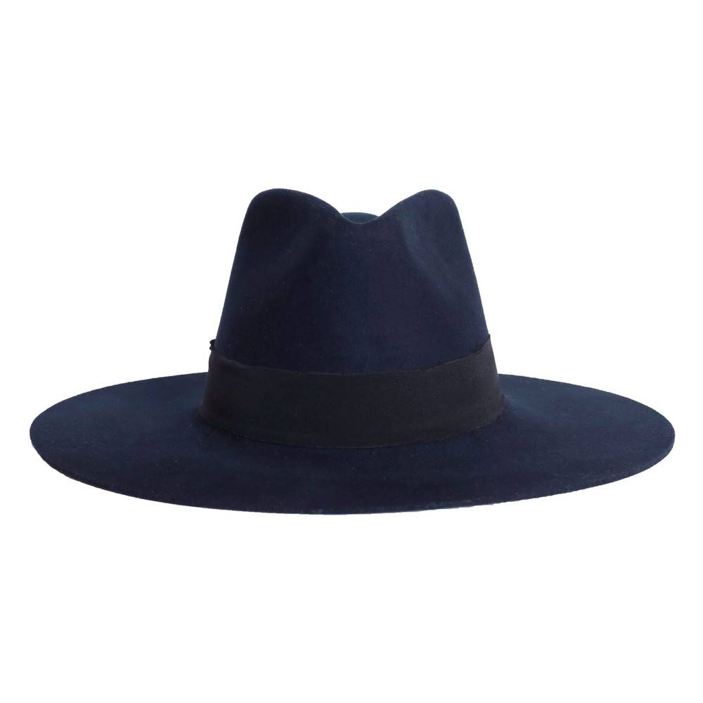 Janessa Leone Emina Hat