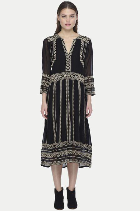 Magali Pascal Zahara Long Dress
