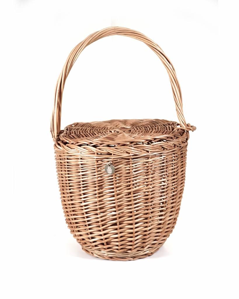 Roboty Reczne Ladybag Wicker Basket no.6