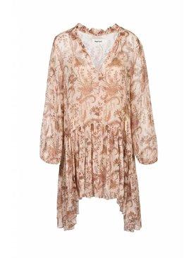Magali Pascal Opium Shirt Dress