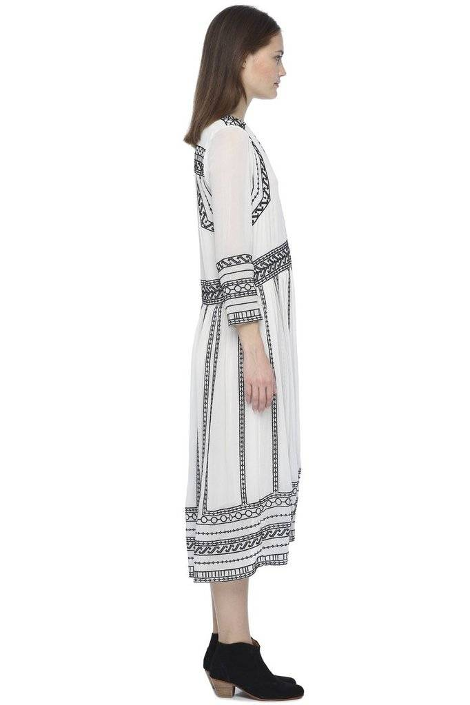 Magali Pascal Zahara Long Dress