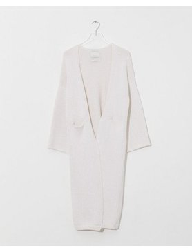Lauren Manoogian Long Open Cardigan