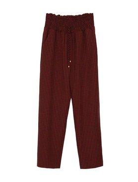 Nanushka Harlem Drawstring Pants