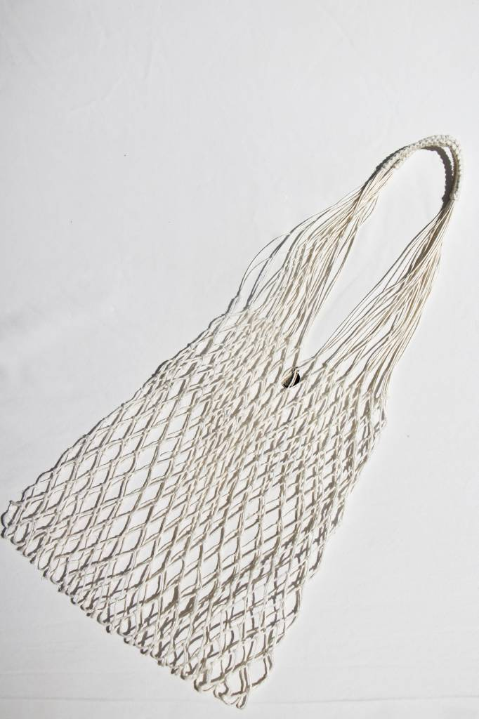 Roboty Reczne Knotted Net Bag Without Inside Bag
