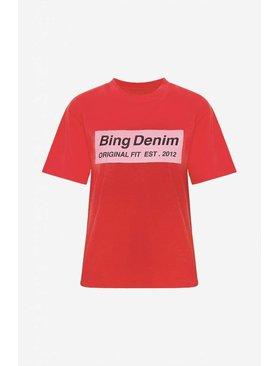 Anine Bing Original Bing Tee