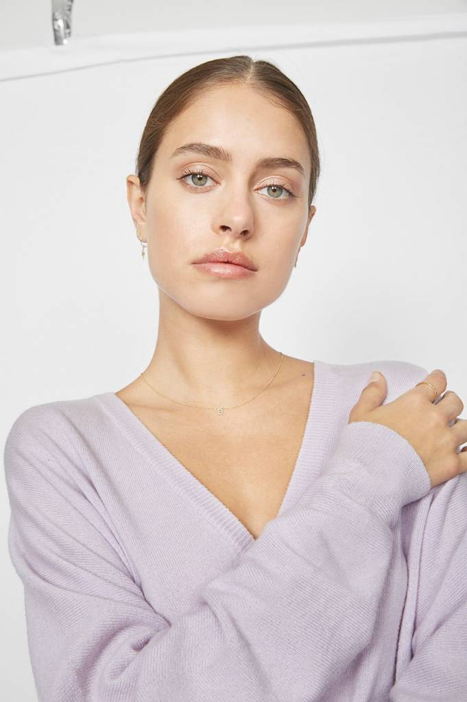 Anine Bing Josey Cashmere Knit