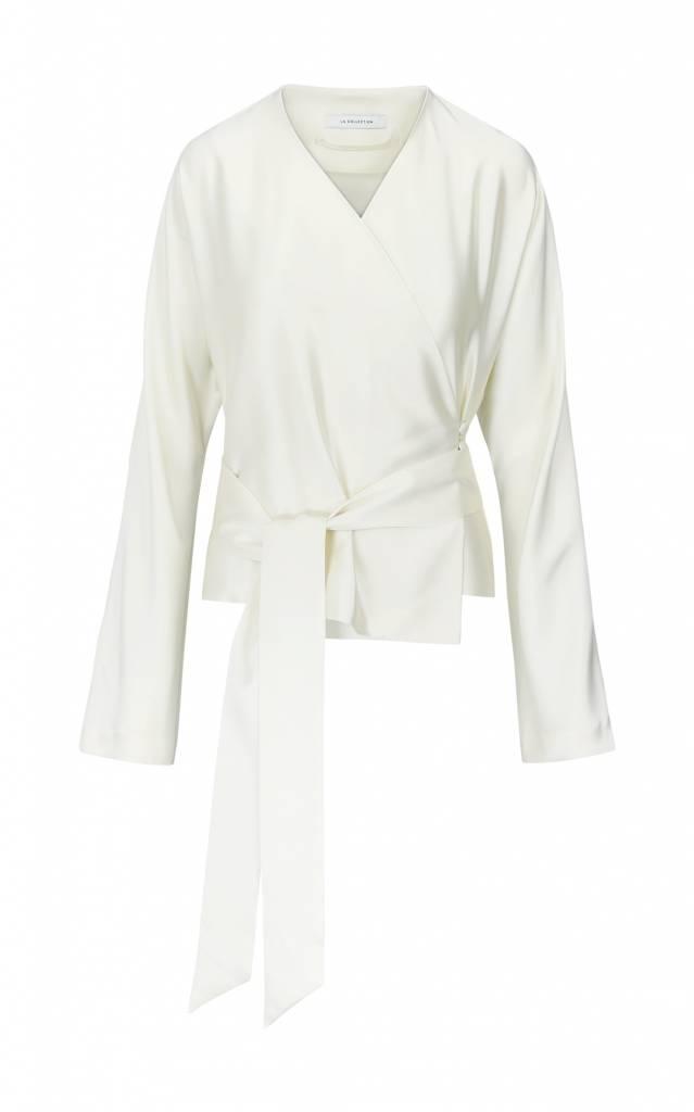 La  Collection Manon Kimono Top