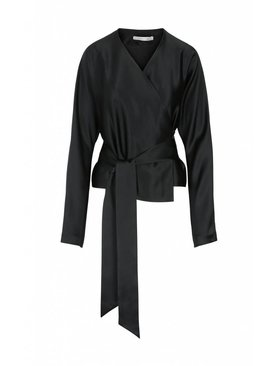 La  Collection Manon Kimono Top