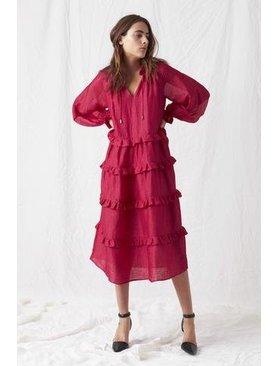 Aje Brindabella Dress