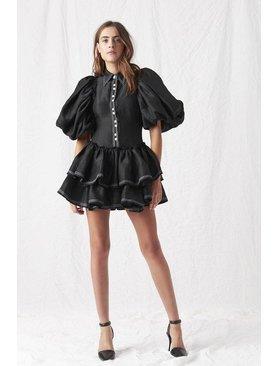 Aje Alice Mini Dress