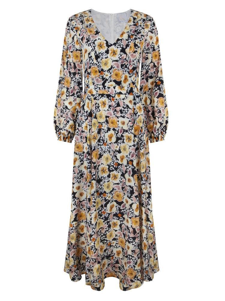 Kelly Love Field Of Flowers Dress