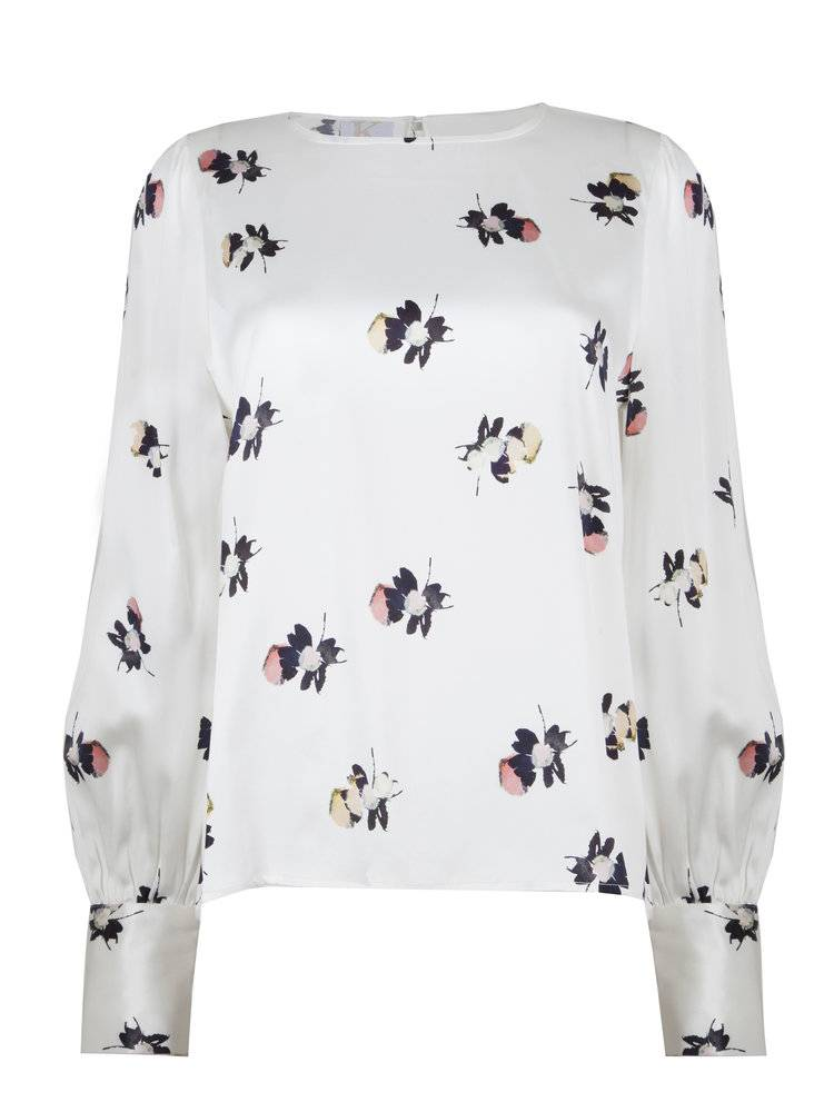 Kelly Love Blossom Top