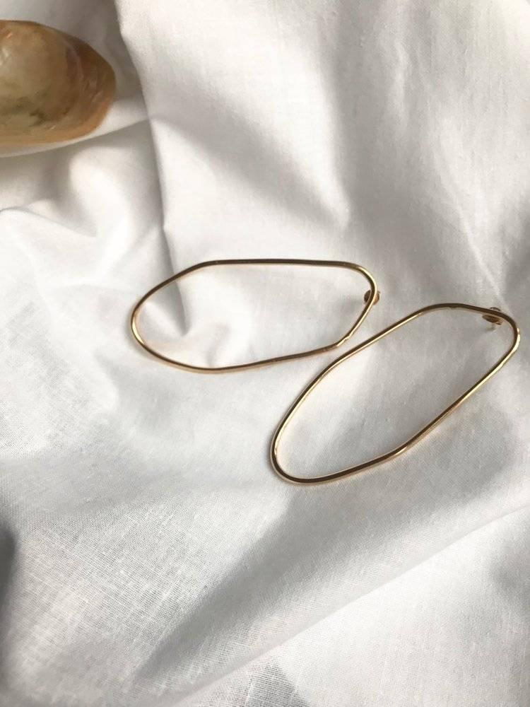 Frankl Psili Earring