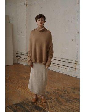 Lauren Manoogian Turtleneck Pullover