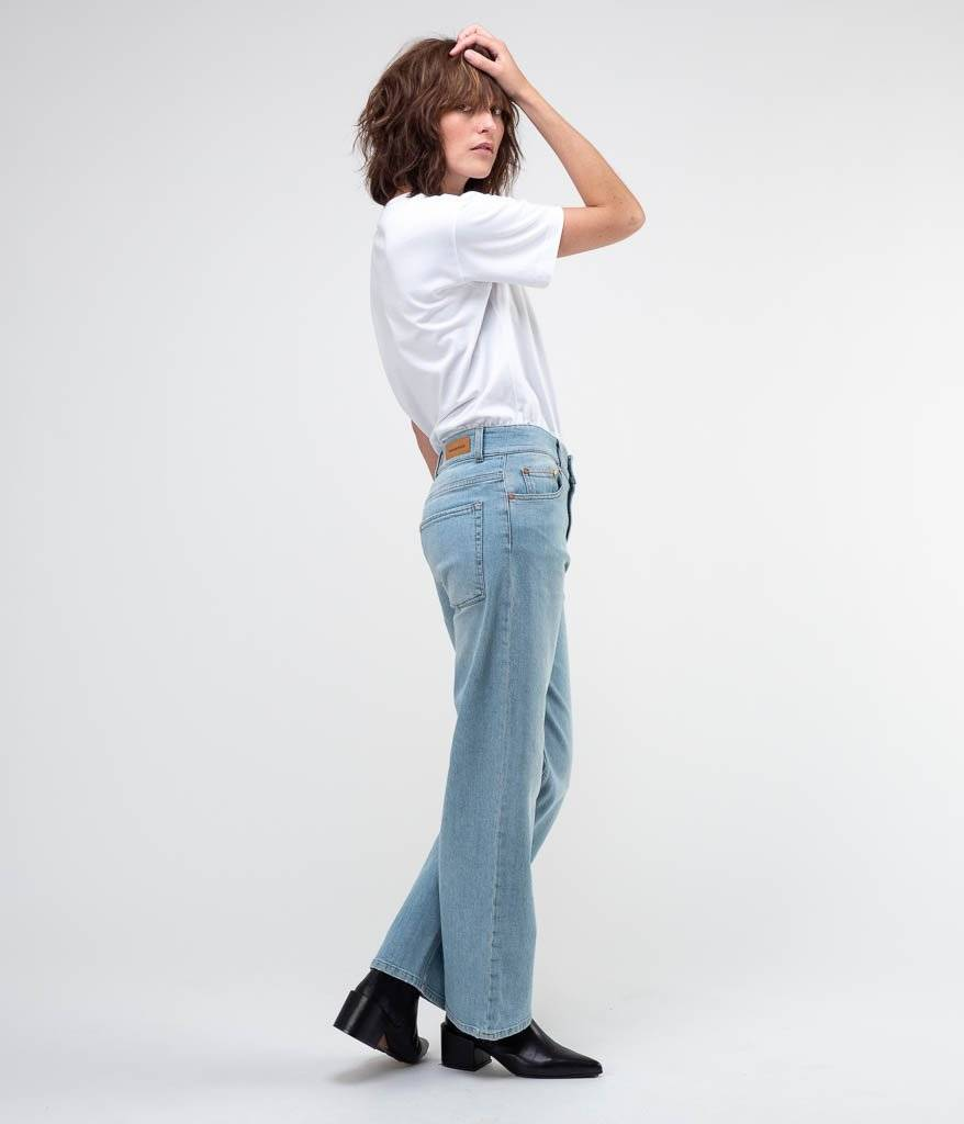 Tom Wood Loose Jeans