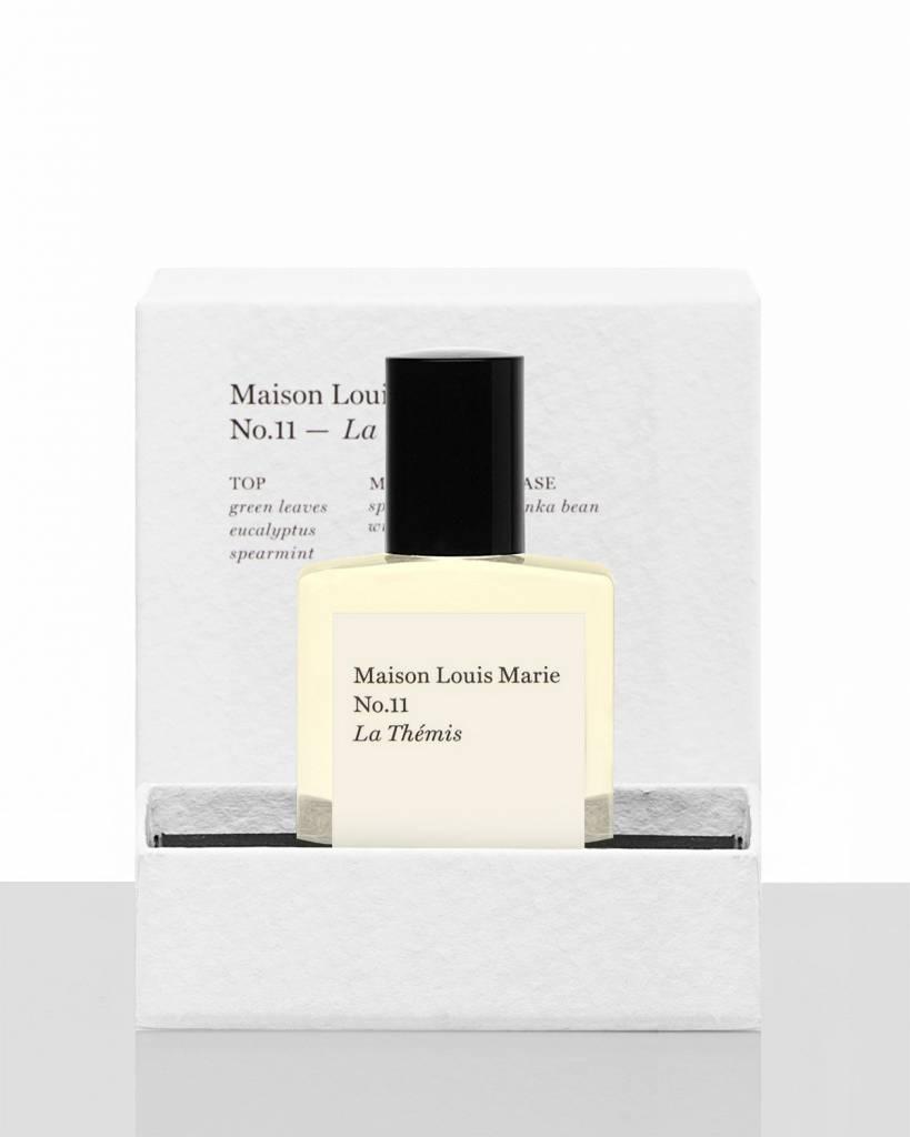 Maison Louis Marie Perfume oil La Thémis