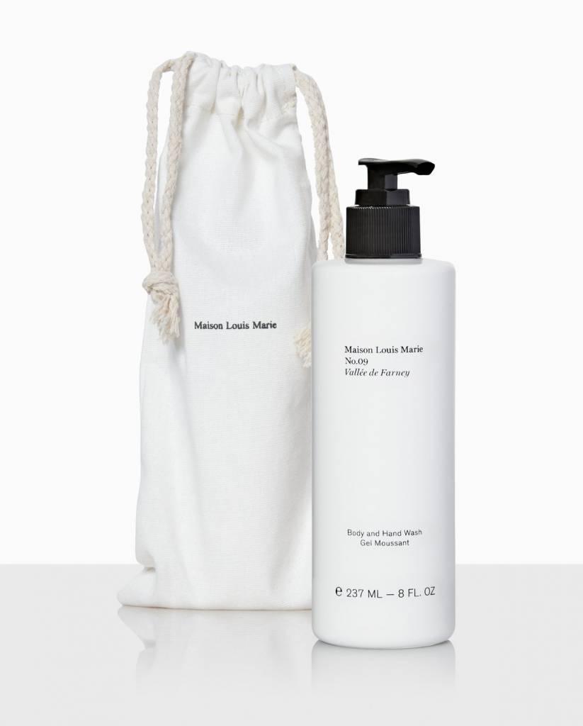 Maison Louis Marie Body and Hand Wash Vallée de Farney